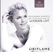 Ultimate Lift Oriflame